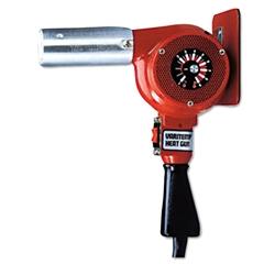 Varitemp Heat Gun, 120V 14.5 Amp, Max Temp: 1000°F