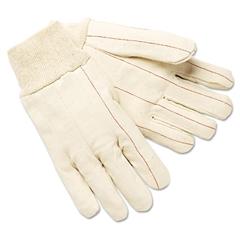 Memphis Double-Palm Hot Mill Gloves, Cotton