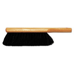 Beaver-Tail Counter Duster