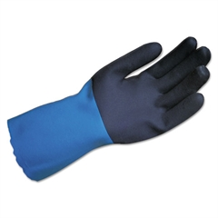 MAPA Stanzoil NL-34 Gloves, Large