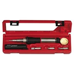 Portasol Self-Igniting Soldering Iron Kit, Butane