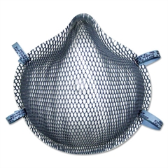 Moldex Dirt Dawgs N95 Particulate Respirator, Medium/Large