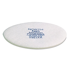 N95 Non Oil Particulate Filter