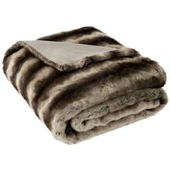 COCO STRIPED THROW
