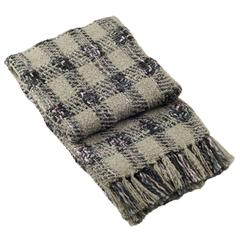 PENNY KNIT THROW