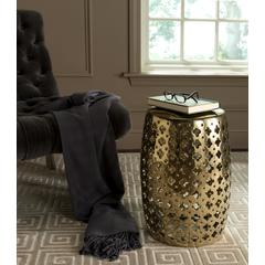 LACEY GARDEN STOOL