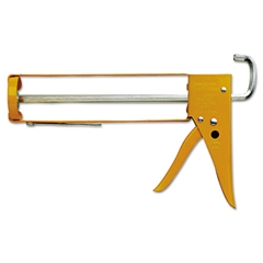 Red Devil Professional No-Drip Caulking Gun