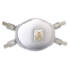 3M Particulate Welding Respirator 8212, N95