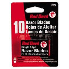 Single Edge Scraper Razor Blade