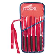 PROTO 5-Piece Long Drive Pin Punch Set