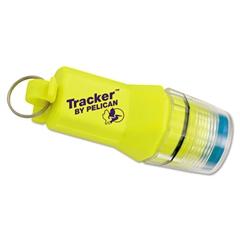 Pelican Tracker Pocket Flashlight, w/Battery