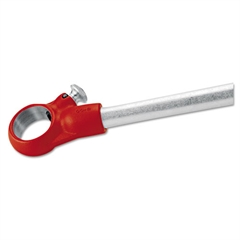 RIDGID Manual Threading Ratchet Handle