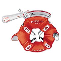 RIDGID 811A NPT Quick-Open RH Die Head, For RIDGID 300, 535A, 1215 Threaders