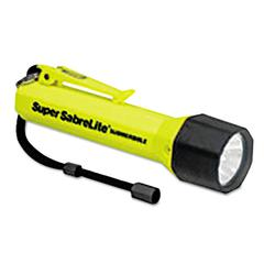 SabreLite 2000 Flashlight, Yellow