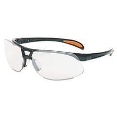 Uvex Protégé Safety Glasses, Ultra Dura Coat SCT Lens
