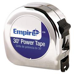 "Power Tape Measure, 1"" x 30ft"