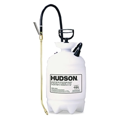 hudson Constructo Poly Sprayer, 3gal
