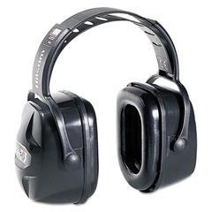 Howard Leight by Honeywell Thunder T3H Dielectric Helmet Earmuffs, 27 NRR