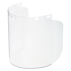 Protecto-Shield Propionate Replacement Faceshield, Clear