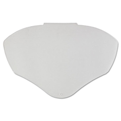 Bionic Face Shield Visor, Clear, HC/AF