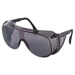 Uvex Ultra-spec 2001 Over-The-Glass Goggles, Gray Frame
