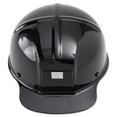 Comfo-Cap Miner's Hat, Black