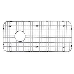 Whitehaus Collection GR3618 Grids Accessories Stainless Steel