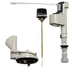 Replacement Toilet Flushing Mechanism for TB340