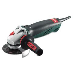 """metabo W8-115 Compact Class Professional Series Angle Grinder, 4 1/2"""" Wheel"""