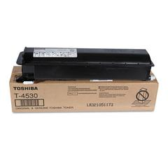 T4530 Toner, 30, 000 Page-Yield, Black