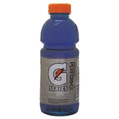 Gatorade Wide Mouth Bottle Drink, Grape, 20oz Bottle