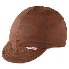 Comeaux Reversible Soft Brim Comfort Crown Cap, Cotton, Assorted Colors, Size 7 7/8