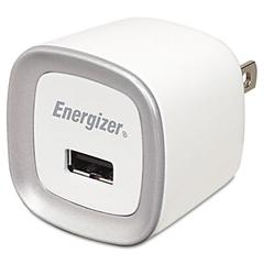 Energizer AC Adapter - 1 A Output Current