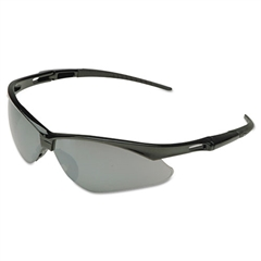Jackson* Safety Brand Nemesis Safety Glasses, Black Frame, Shade 5.0 IR/UV Lens