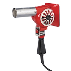 HG-751B Master Heat Gun, 750°F to 1000°F, 14.5amp, 1740W, 120V