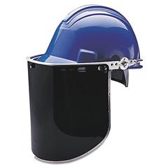 KIMBERLY-CLARK PROFESSIONAL JACKSON SAFETY HUNTSMAN Model P Brimmaster Face Shield Attachment Assembly