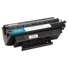 Panasonic UG5515 Toner, 9,000 Page-Yield, Black