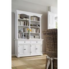 BCA595 Hutch Cabinet