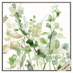 Sage Garden Ii Wall Art