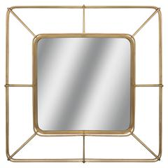 Deco Mirror Wall Art