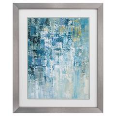 Love The Rain Ii Wall Art