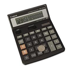 Canon WS1400H Display Calculator, 14-Digit LCD