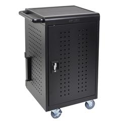24 Table/Chromebook Charging Cart