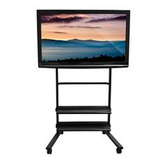 H. Wilson Universal Flat Panel LCD Stand