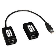 CAT5/5e/6 Extender Kit, USB 1.1, TAA Compliant