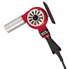 Master Appliance Heavy-Duty Heat Gun, 120V, 14 Amp, 500°F to 750°F