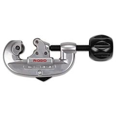 Screw Feed Tubing Cutter, Heavy-Duty Cutter Wheel