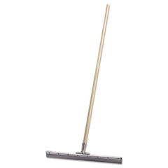 Magnolia Brush Neoprene Squeegee, With 5T-Handle, 24in