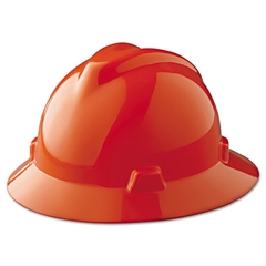 V-Gard Protective Hat