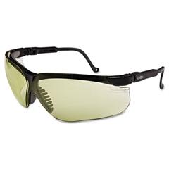 Uvex S3209 Genesis Eyewear, Black Frame